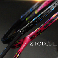 Racquet Sports Badminton Racket Carbon Badminton VT ZF II