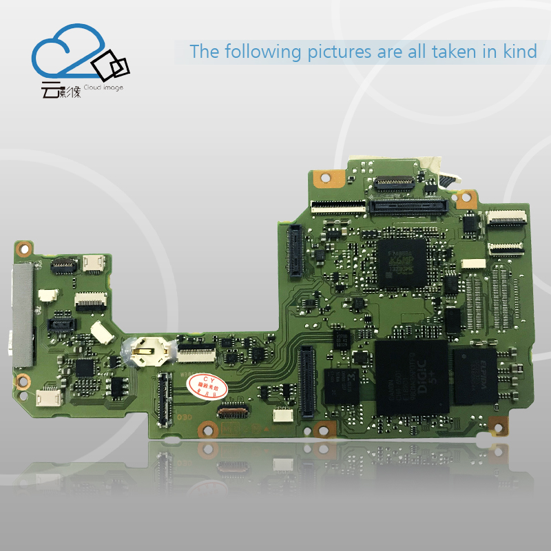 70D Board Motherboard Mainboard Camera Replacement Parts For Canon