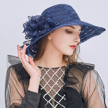 Mingjiebihuo Nova moda Dobrável Praia Chapéu Chapéu de Sol UV Chapéu de Sol  Viseira Verão Malha Rendas Coreano mulheres meninas . 5acbf33ecac