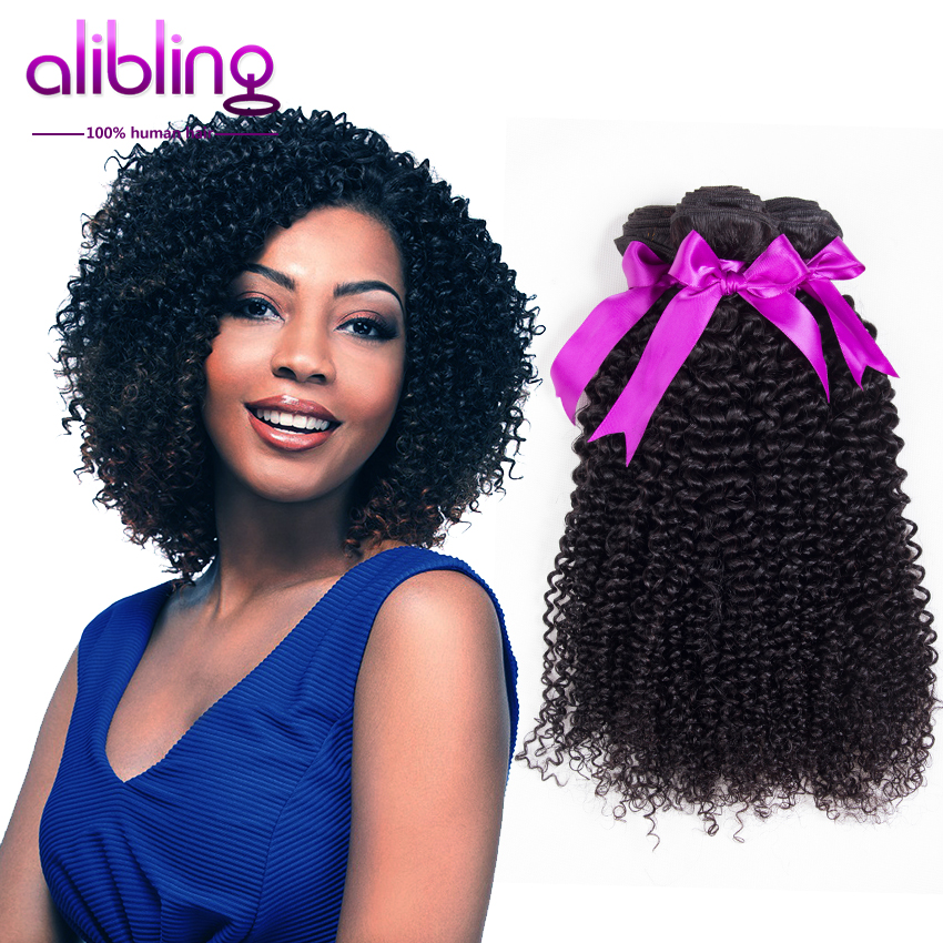 Sew in curly hair the best curly hair 2017 mongolian curly human hair afro sew in weave styles pmusecretfo Image collections