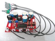 12v 24v LM4610 HIFI Pre amp Preamplifier Tone Board bass treble balance volume OP275 OPAMP Volume Control