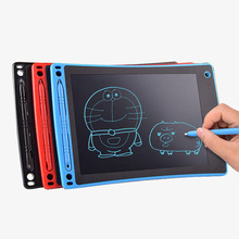 10 Inch Digital Tablet Graphics Drawing Handwriting Board for Arts Ultra Thin Portable Hand Writing Tablets for Kids