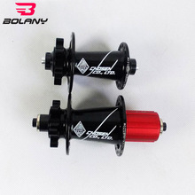 Bolany 120 Ring 4 Perlin aluminum alloy dense toothed mounta