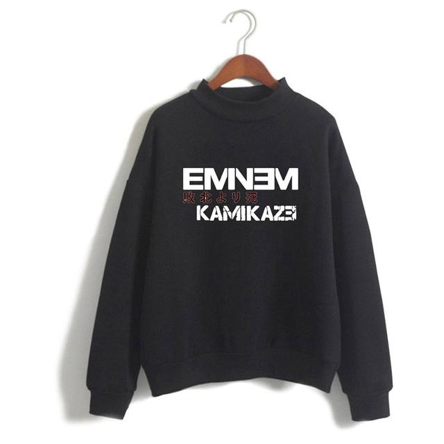 EMINEM KAMIKAZE SWEATSHIRT (5 VARIAN)