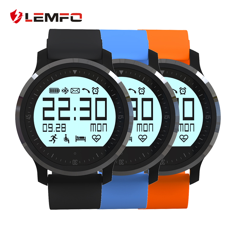 ФОТО 2016 F68 Bluetooth Smart Watch Sport Wristwatch Smartwatch Heart Rate Monitor for Apple Huawei Xiaomi Android 4.3 IOS 8 Phone