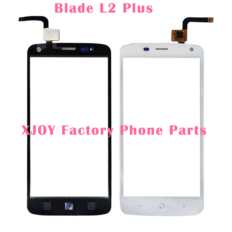 100  Working Touch Screen Digitizer Glass Panel For Zte