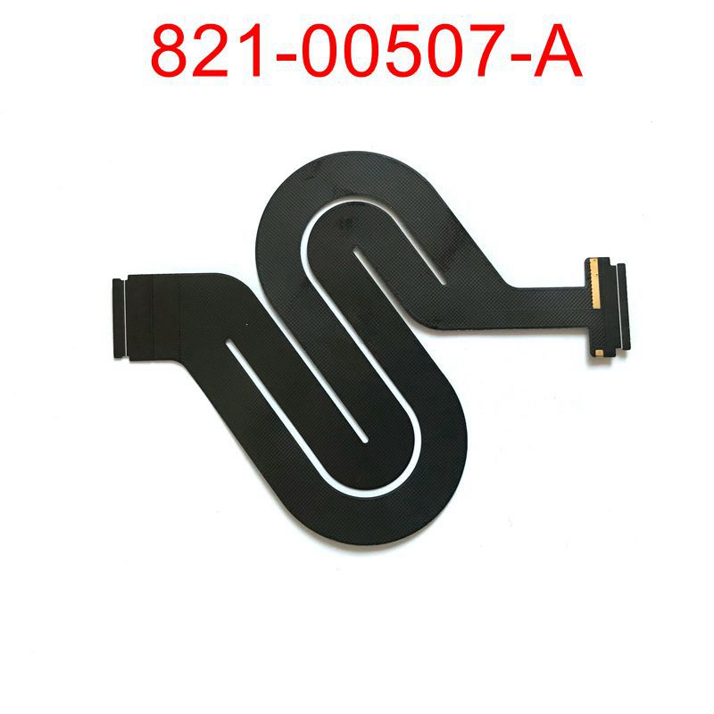 "Image 2 - 50pcs Faishao 821 1935 A 821 00507 A Touchpad Trackpad Ribbon Flex Cable For Apple Macbook 12"" Retina A1534 2015 2016 2017 Year-in Computer Cables & Connectors from Computer & Office"