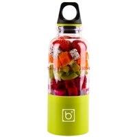 10pcs/lot 550ml Portable Electric USB Juicer Cup Rechargeable Orange Citrus Lemon Fruit Juicer Blender Juice Smoothie Maker