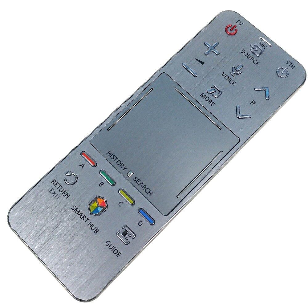 UTILISÉ télécommande Pour SAMSUNG SMART TV AA59-00761A ajustement AA59-00760A AA59-00766A AA59-00831A