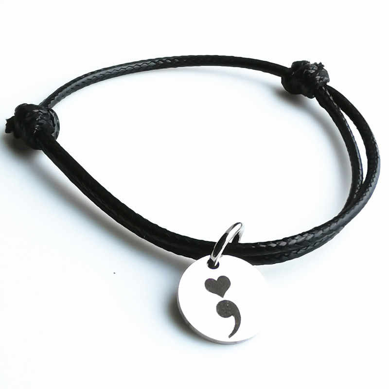 I Am Enough Bracelet Awareness Bracelets Depression