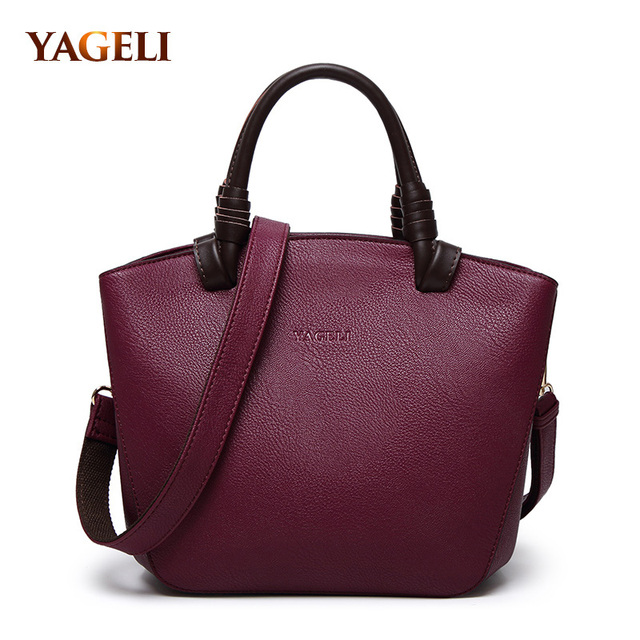 Women S Genuine Leather Handbags Luxury Bags Designer Famous Brands Tote Bag High Quality Las