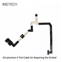 DJI Phantom 4 Flexible Gimbal Flat Cable for fix Phantom 4 gimbal Ribbon Repair Drone FPV Cable Accessories only for Phantom 4