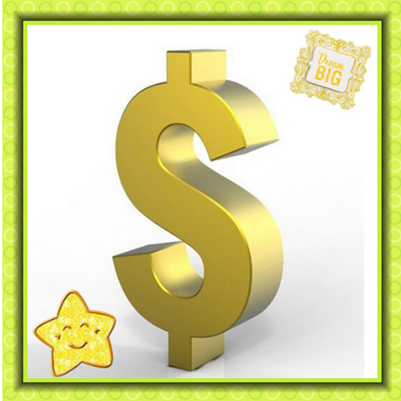 This is a Special Link to add Shipping Cost or Make Products Cost Difference