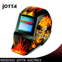 NEW LI battery +Solar power 10194 auto shading/darkening welding mask/helmet grinding Mask for welder operate thewelding machine