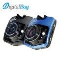"""Digitalboy 2.4 """"мини Автомобильный Видеорегистратор Full HD 1080 P Рекордер Камеры Автомобиля Видео Регистратор Видеокамера Даш Cam Ночного Видения с G-датчик"""
