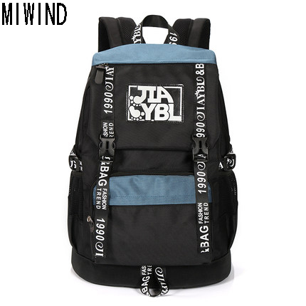 Men's Backpack Women Backpack Female School Bag For Teenagers Women Laptop Backpacks Travel Bags Large Capacity Student  T1169 olidik laptop backpack for men 14 15 6 inch notebook school bags for teenagers large capacity 30l women business travel backpack