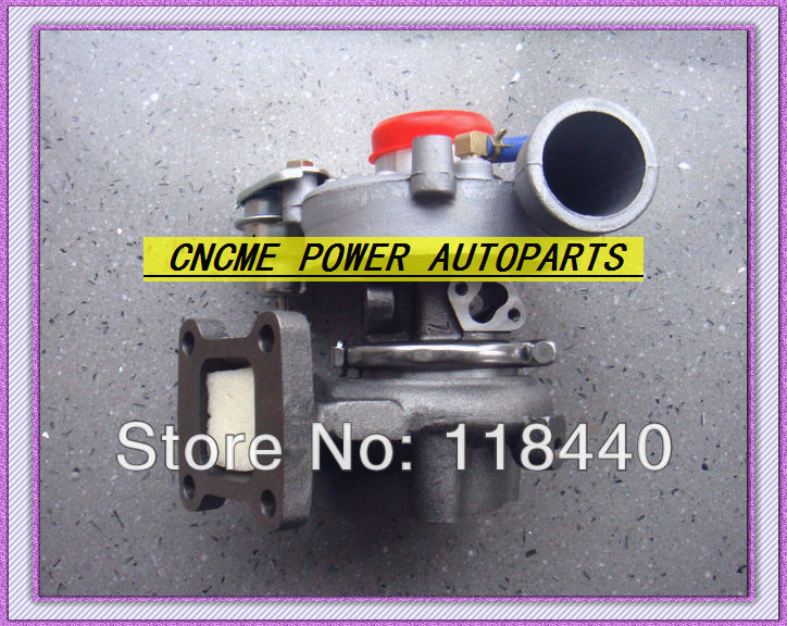 Турбокомпрессор TURBO CT20 17201-54060 17201 54060 для TOYOTA Landcruiser HiLux RNZ Hiace H12 2.5L 1984-1998 2LT 2L-T 2.4L 2.5L TD