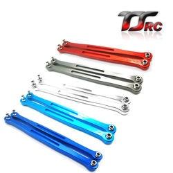 Aluminiowy drążek kierowniczy CNC do 1/5 Traxxas TRX x maxx XMAXX w Części i akcesoria od Zabawki i hobby na