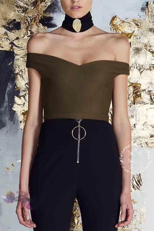 Negro Mujeres Pantalones Flare Nueva Cintura De Casuales Las Alta 2018 Slim UxC1w0wqg