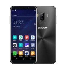 Bluboo S8 5,7 Zoll 4G Smartphone Android 7.0 18:9 Vollständige Anzeige MTK6750T Octa-core 3 GB RAM 32 GB ROM Dual Rückfahrkamera Mobile telefon