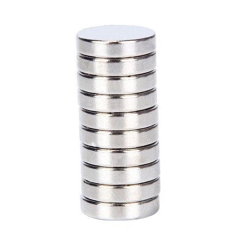 500 pcs 15x5mm Rodada Countersunk Anel Magnet 15 15mm x 5mm Rare Earth Ímã De Neodímio * 5