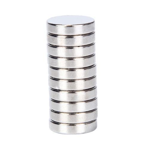 500 pz 15x5mm Rotonda Svasata Magnete Ad Anello 15mm x 5mm Terra Rara Magnete Al Neodimio 15*5