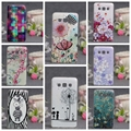 Case For Samsung Galaxy A3 2015 3D Painted Pattern Coloured Drawing TPU Soft Phone Cover For Samsung Galaxy A3 A3000 Phone Cases