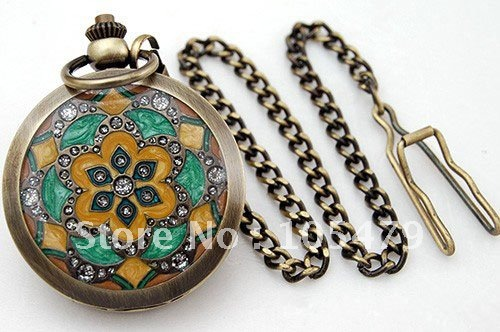 online shop mens collections vintage style copper mechanical online shop mens collections vintage style copper mechanical pendant watch gentlemen pocket chain watches aliexpress mobile