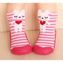 Обувь для маленьких мальчиков и обувь девочек; Мягкая малышей;