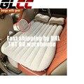 2016 Высокое качество 6 колос Чехлов Сидений Автомобилей надувные сиденья автомобиля Кровать Матрас, Подушку для Путешествий TNT DHL бесплатная доставка