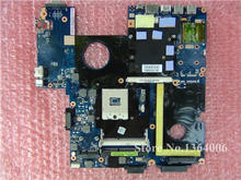 For Asus G51J G60J REV 2.0 System board Mainboard Laptop Motherboard HM55 PM