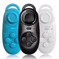 3 in1 selfie obturador remoto mouse sem fio bluetooth game controller gamepad para ios android pc box laptop tv