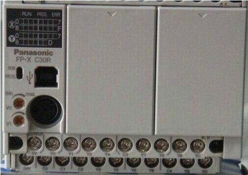 FP-X control unit AFPX-C30R japan plc цена