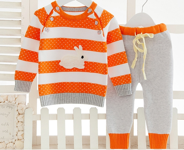 2017-Baby-Girl-Boy-Knitted-Autumn-Sweater-Kids-Knitting-Outwear-Long-Sleeve-Baby-Clothes-Clothing-2PiecesTopsPants-3