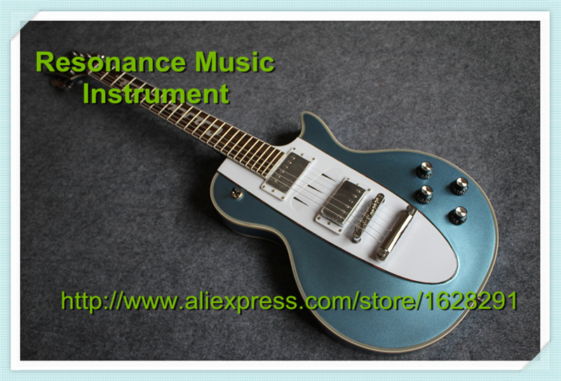 Professional Customization Custom Electric Guitar 1960s Guitar Custom Guitar & Kits Available musiclily 3ply pvc outline pickguard for fenderstrat st guitar custom