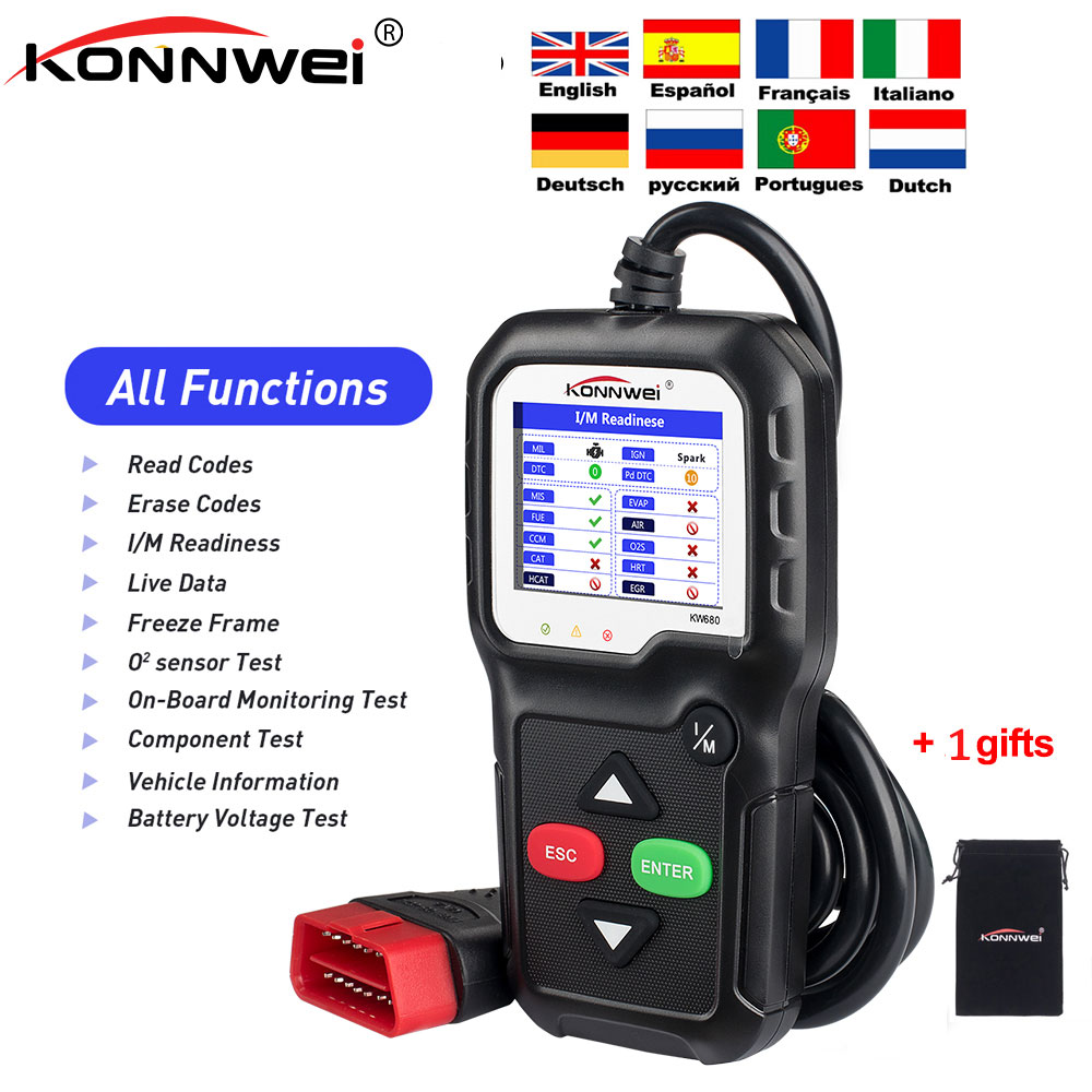 /'01-/'18 LAND ROVER OBD2 USB Original Car Code Scanner DIAGNOSTIC TOOL Interface