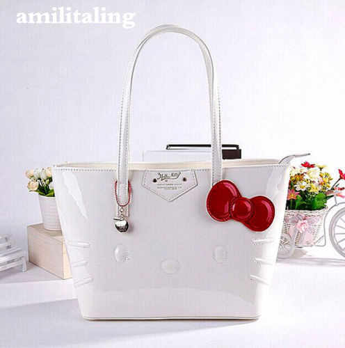 Nova Hellokitty Shoulder Bag Handbag Purse yey-43181
