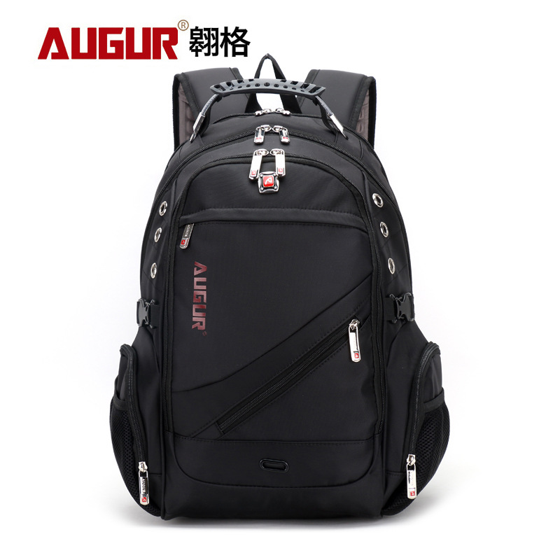 Fashion Laptop Backpack Women Waterproof Oxford Business Travel Backpacks Men Multifunction Large Capacity Computer School Bags business 15inch laptop backpack men large capacity computer backpackes office women quality waterproof travel bag school bags 45