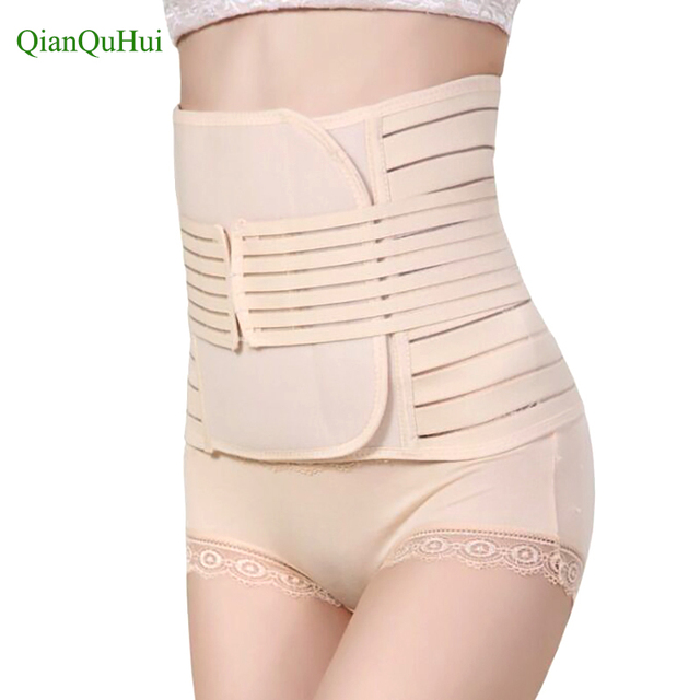 Postpartum Belly Band Pregnancy Belt Belly Belt Maternity Bandage Women Band for Pregnant Shapewear Reducer
