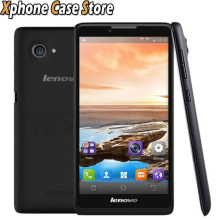 Original Lenovo A889 6.0'' 3G Smart Mobile Phone MTK6582 Quad Core 1.3GHz Android 4.2.2 RAM 1GB ROM 8GB Dual SIM WCDMA GSM 8MP