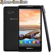 Original Lenovo A889 6.0 inch WCDMA Mobile Phone MTK6582 Quad Core 1.3GHz Android 4.2.2 RAM 1GB ROM 8GB Dual SIM 8MP Cell Phones