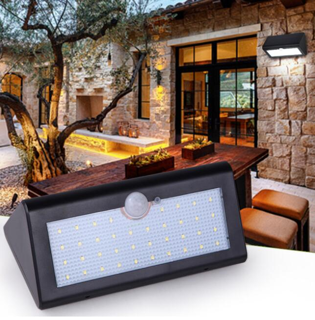 Outdoor Light Solar Emergency LED super bright household outdoor waterproof courtyard body induction Courtyard body sens FG199 outdoor light solar lighting led super bright household outdoor waterproof courtyard body induction courtyard body sens lamp