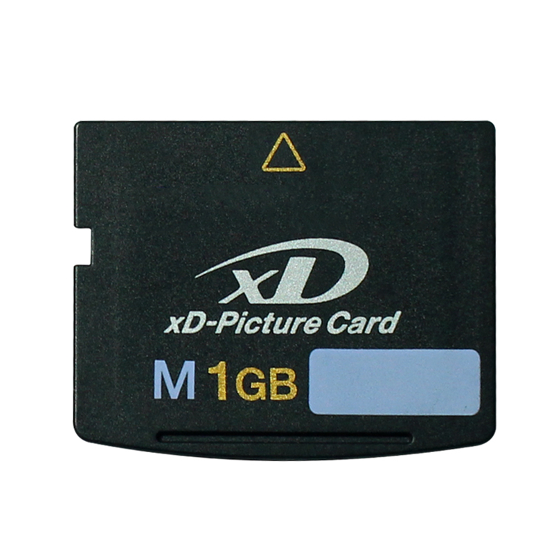 2019 New Year Free Shipping M 1GB XD Picture Card 1GB XD-Picture Card Old Camera Memory Card For OLYMPUS Camera