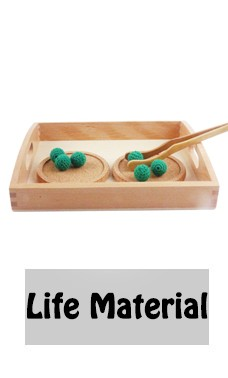 life-material