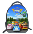 2016 моды 14 Дюймов прохладно мальчиков рюкзаки детей школьные сумки детей рюкзаки ранец детский сад симпатичные девушки сумка