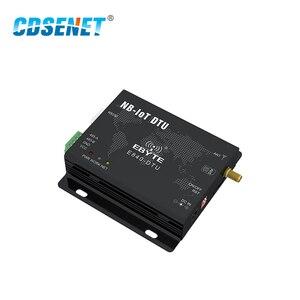 Image 4 - E840 DTU (NB 02) RS232 RS485 NB IoT Ricetrasmettitore Wireless IoT Server di Porta Seriale UDP CoAP Band5 868MHz Trasmettitore e Ricevitore