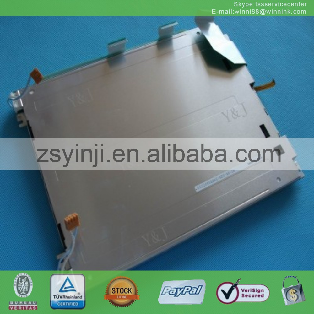 10.4 640*480 LCD Paneli KCS104VG2HC-G2010.4 640*480 LCD Paneli KCS104VG2HC-G20