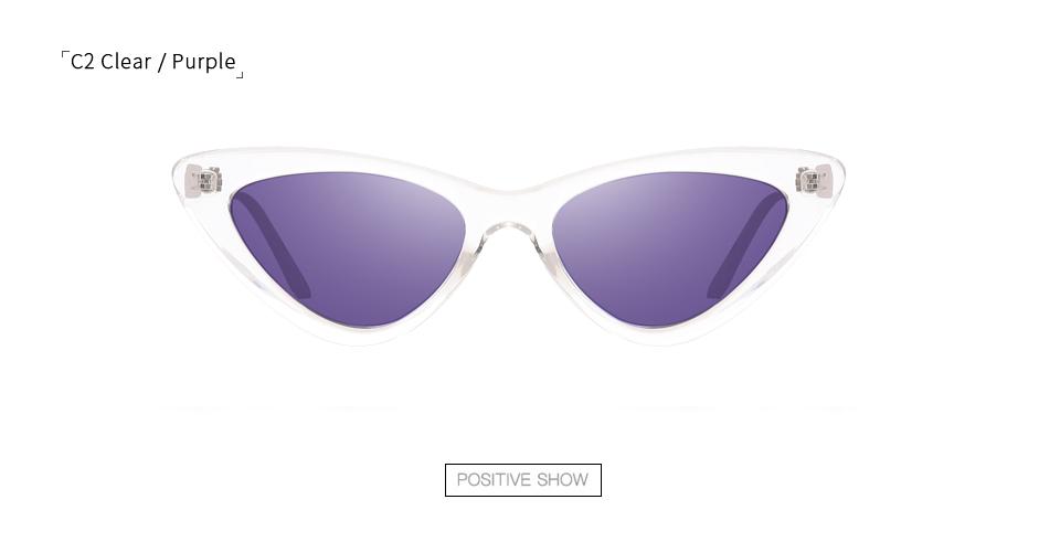 HTB1nXp0qrsTMeJjy1zeq6AOCVXax - Winla Fashion Design Cat Eye Sunglasses Women Sun Glasses Mirror Gradient Lens Retro Gafas Eyewear Oculos de sol UV400 WL1127