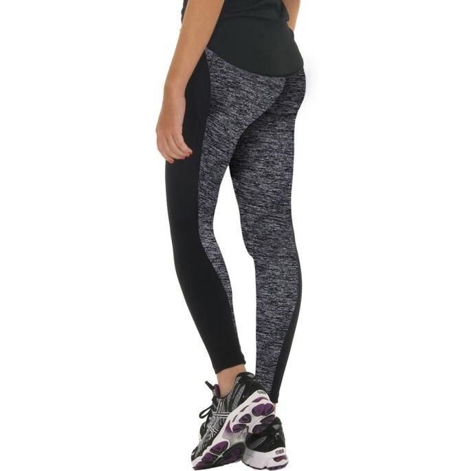 Frauen Brief Leggings Workout Fitness Kleidung Multicolor Heißer Verkauf Mode Stilvolle