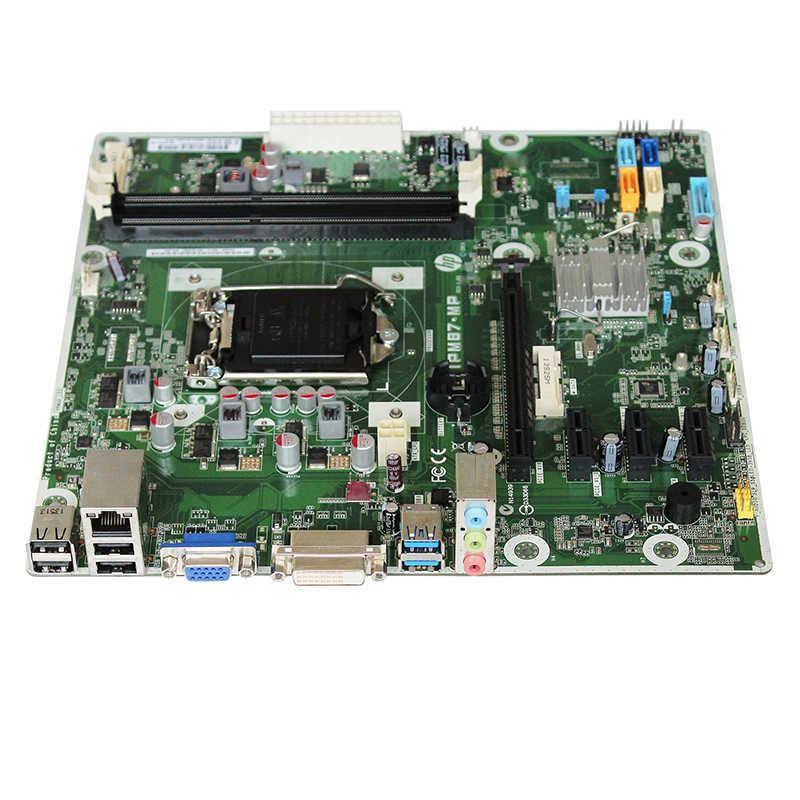 IPM87-MP hp パビリオン 550-153 ワット H87 デスクトップマザーボード lga 1150 DDR3 707825-001 732239-501 732239-601 送料無料